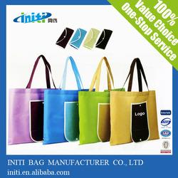 Multi-purpose Non woven Foldable Shopping Bag