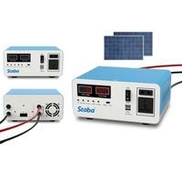 SMI series solar tv inverter control