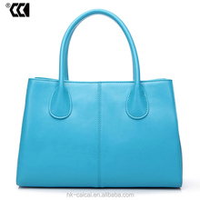 Hongkong CC brand Genunie Leather tote bag