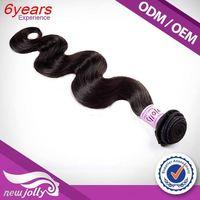 Sales Promotion 100% Full Cuticle Virgin Brazilian Ocean Tropic Loose Hair