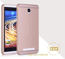 Hot Selling Metal Brushed Aluminum Cell Phone Case For Vivo