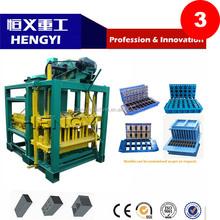 Factory price/ High efficiency machine for concrete block/Hot sale QT4-26/hollow block machine for sale