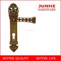Wenzhou junhe porta fechadura e chave maçanetas de bloqueio