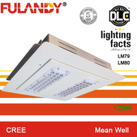 led furnitur 150w ip65 gas station led canopy light used gas station pump for sale