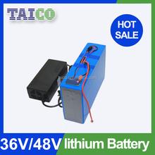 High Efficient Lipo Solar Light Battery 36v 20ah