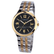 High quality luxury all stainless steel man watch