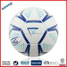Wrapped Rubber Bladder size 4 soccer balls