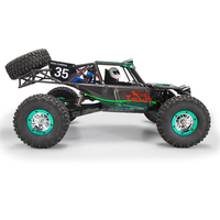 2015 new products 2.4G 1:10 RC Rock Crawler Truck K949 Short Course Truck Vehicle Car