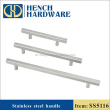 Kitchen cabinet hardware stainless steel cabinet pulls