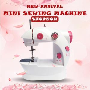 Хорошее качество бренда мини швейная машина может Швейные Джек мешок