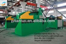 Q43-4000 Hydraulic Scrap Metal Waste Iron Aluminum Copper cutting alligator shear machine(High Quality)