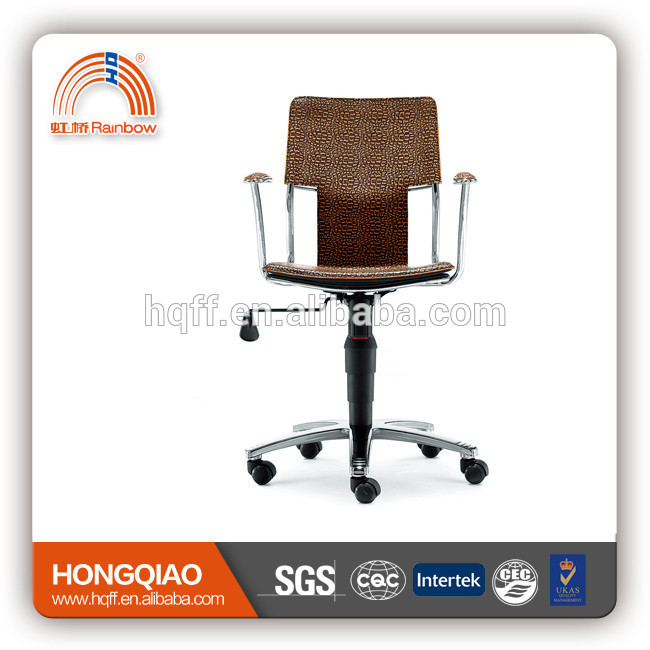 Office Chair Locking Casters Swiveling Mesh Office Chair Luxury Swivel