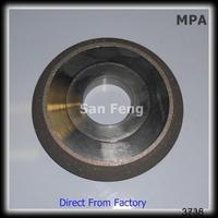 Shine Peak Diamond Tools of diamond circular saw blade for asphalt cutting From China