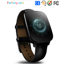 Latest Bluetooth Smart Watch for Samsung Sony HTC Android Phone with Camera SIM