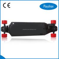 New arrival skateboard remote control electric skate board longboard