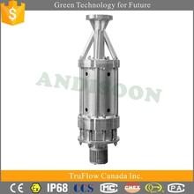 Chengdu andisoon pompa lng, pompe criogeniche, lng società del gas