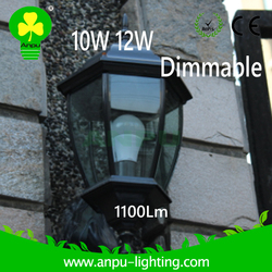10W Dimmable led bulb driver