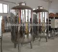 automatique machine de fabrication de la bière