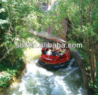 Canyon Drift theme water park rides for sale