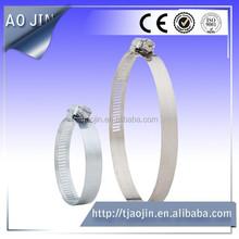 American style brake hose clips/plastic pipe clip/silicone hose clamp