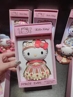 2015 Hello Kitty Cartoon Design Power Bank 12800mah