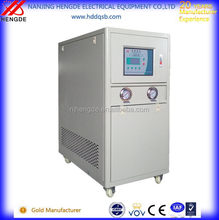 Water cooled -10celsius chiller