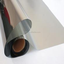 PET black car privacy paint protection film
