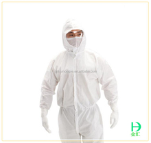 medical protect clothing /nuclear radiation medical protect clothing cheaper /medical protect cloth