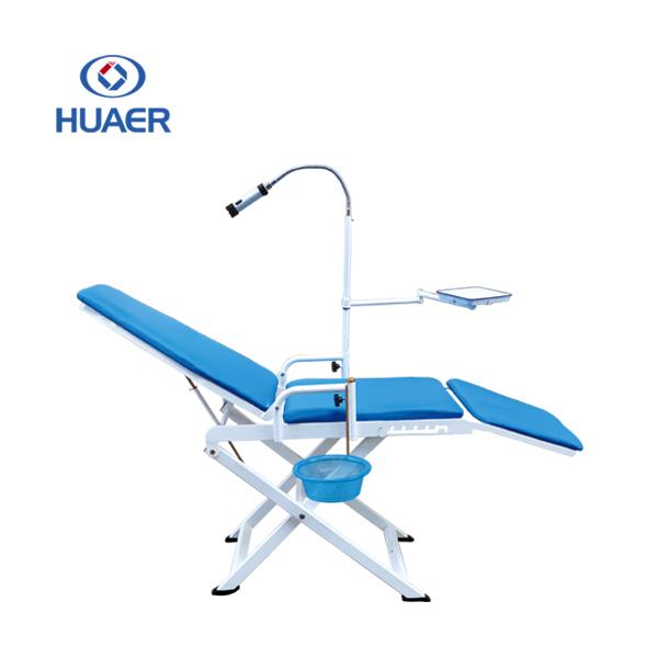 Nouvelle mise jour portable fauteuil dentaire crachoir for Chaise dentaire