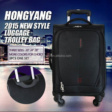 Essential Ultra Lightweight Spinner Large Rolling Suitcase