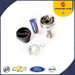 For Cruze 1.6T 1.8T car auto spare parts 13296183 Outer CV Joint repair kit
