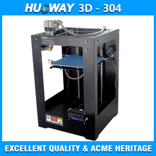 Professional manufactural provide 3D Printer combined with 3D Scanner for molds production