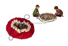 2014 oxford folding bag storage bag toy storage bag for packing Christmas tree