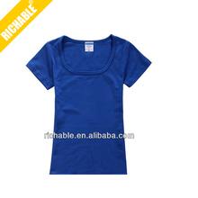 T shirt Design Beautiful Short Sleeve girls Printed T shirts