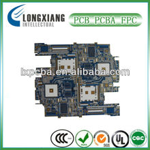 Electronic pcb countdown timer pcb manufacturer