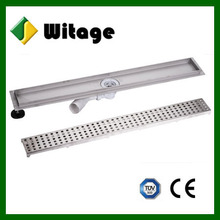 15 days delivery time pvc bathroom/kitchen floor drain
