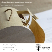HONGDAO tree bark wood box,wood box for jewelry