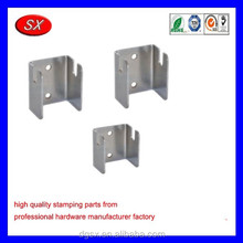 custom stainless steel carbon alloy panel bracket solar system parts,sheet metal fabrication steel brackets