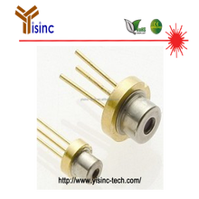 hot !!high quality 650nm 100mw laser diode 5.6 mm Floating Mounted