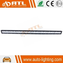 Promotion led light bar off road 4x4 4wd ip67 offroad led light bar