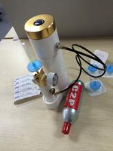 Zhengjia CDT carboxy equipment New Carboxytherapy Eye wrinkle/Fatty prolapse/Carboxy therapy machine