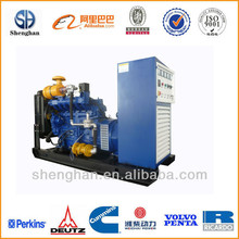 China product ! Ricardo 80kw natural gas power generator