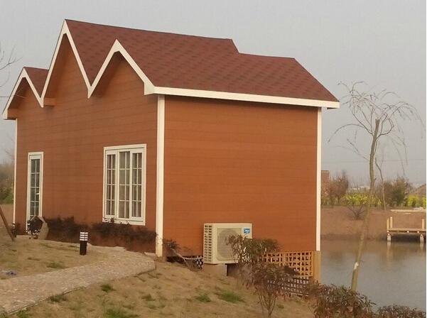 Paneles Exteriores Para Casas. Puerta Aluminio Exterior Moderna ...