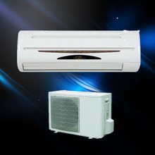 12000BTU 1.5horsepower electrical split air conditioning made in China