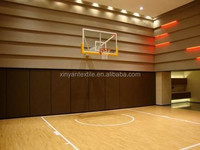 indoor vinyl basketball court maple wood flooring