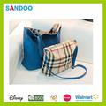 2014 proveedor de china de dama de la moda bolso de mano, customtote bolso de cuero bolso de mano