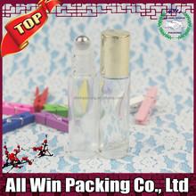 roll on bottle/ aromatherapy bottle/ roller ball mechanism in roll on bottle