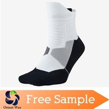 custom made sport athletic elite socks basketball