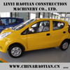 New product four wheel electric car for sale