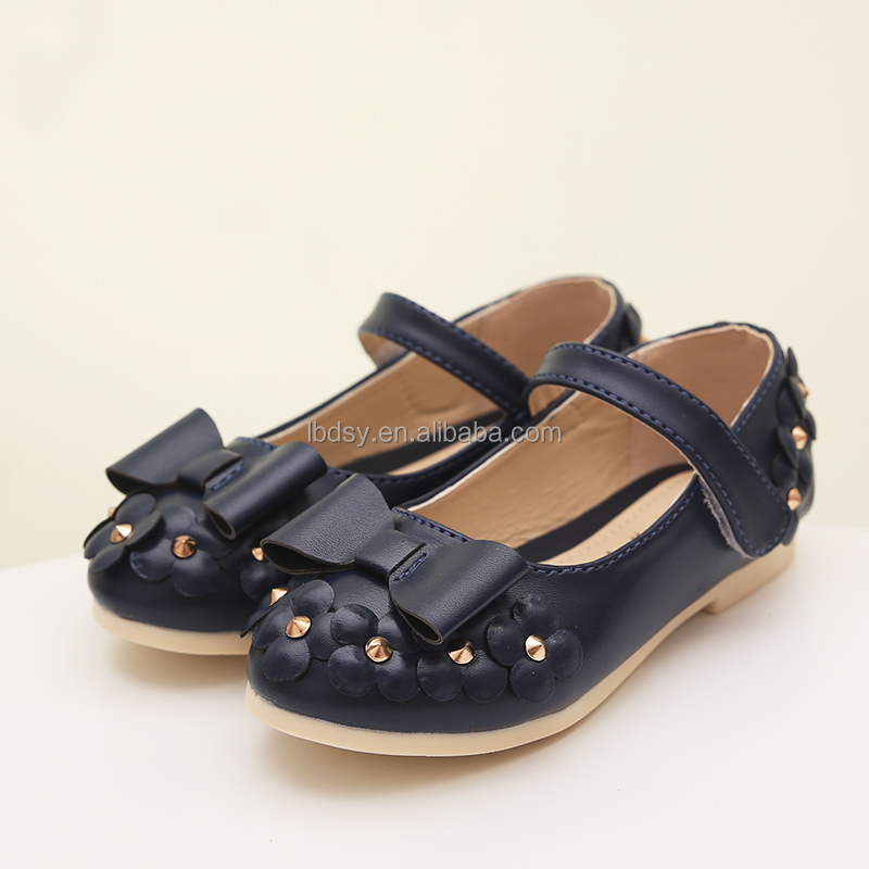 wholesale italian soft sole 3 colors leather baby shoes